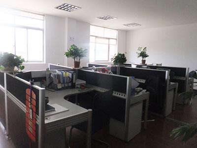 泰盛-办公环境
