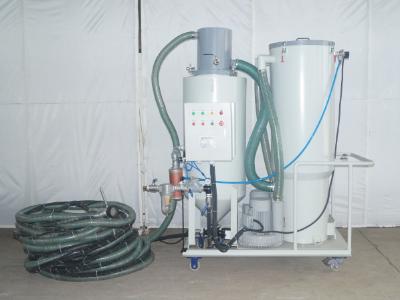 TS -300LB型-自动循环回收式设备
